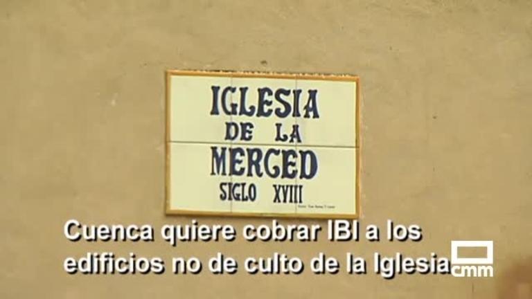 Cinco noticias de Castilla-La Mancha, 10 de febrero de 2020