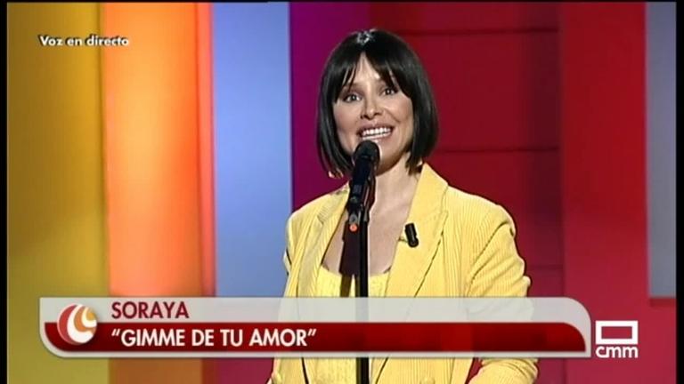 """""""En Compañía"""" de Soraya Arnelas"""