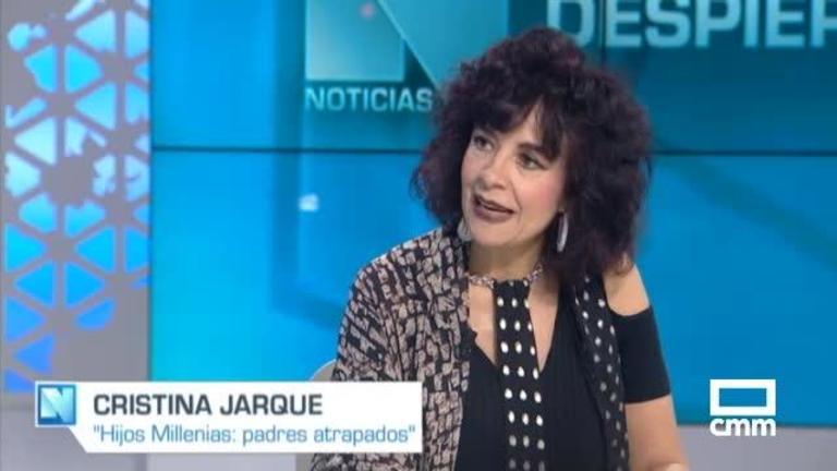 Entrevista a Cristina Jarque