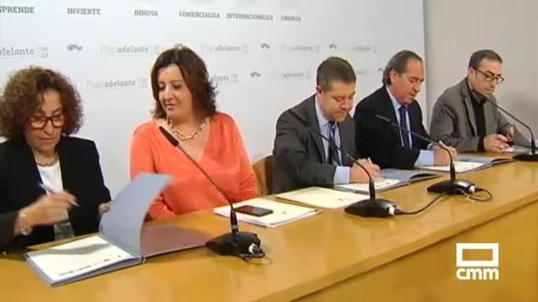 Cinco noticias de Castilla-La Mancha, 7 de febrero de 2020