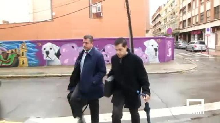 El exsacerdote de Ciudad Real, acusado de abusar de 9 menores, se reafirma en su inocencia