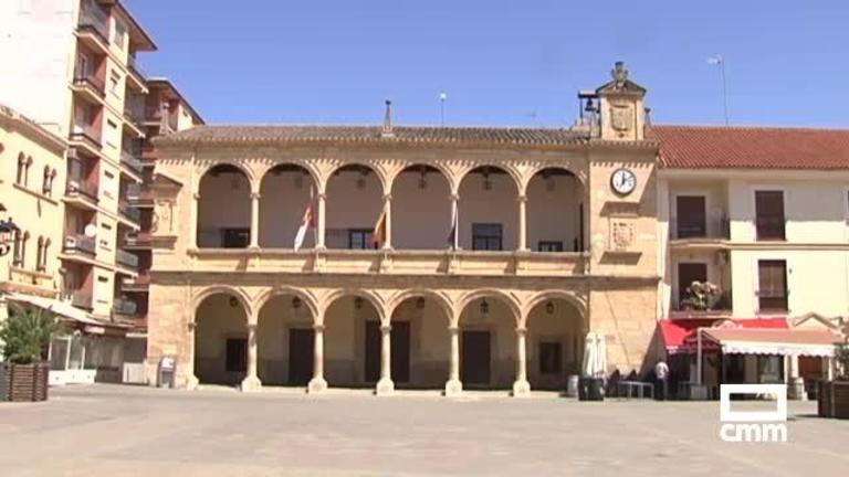 Polémica por los presupuestos de Villarrobledo: ayudas para toros pero no para libros de texto