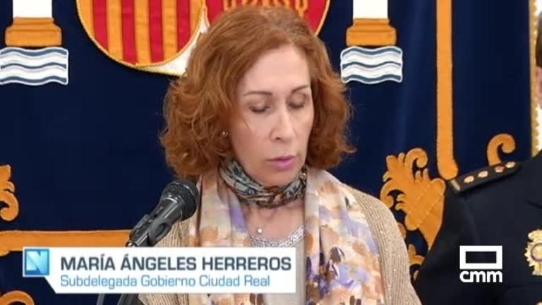 Luto oficial y concentración de repulsa mañana por el asesinato machista de una mujer en Puertollano