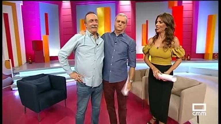 Santi Rodríguez tiene nuevo espectáculo