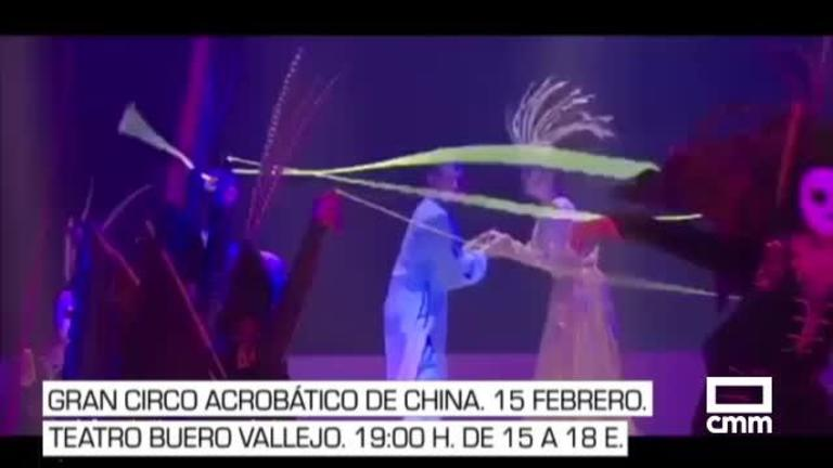 Café Quijano, Noche Sabinera, Winter Festival... La agenda cultural de Castilla - La Mancha