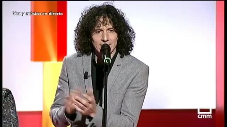 Zambomba flamenca con Jorge Molero
