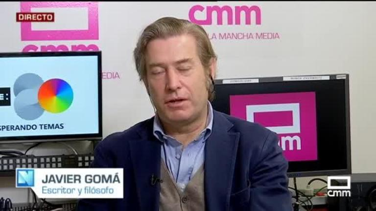 Entrevista a Javier Gomá