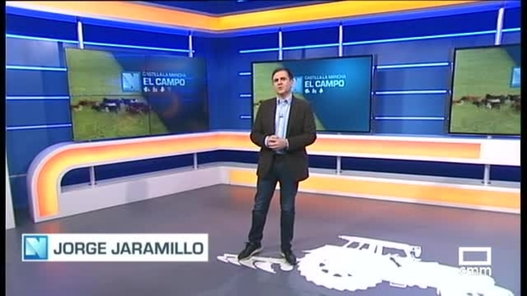 El Campo | Las peonadas del PER desata el debate de la mano de obra