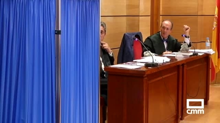 Condena por abuso sexual de una empleada: siete años de prisión para el gerente de una empresa de Piedrabuena (Ciudad Real)