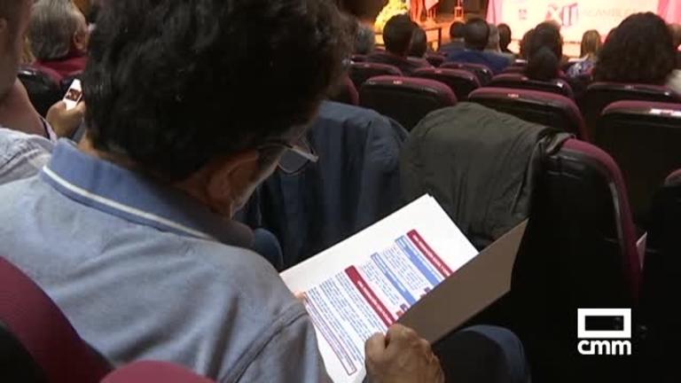 Tita García Élez quiere acercar la Federación de Municipios y Provincias de Castilla-La Mancha (FEMP) a los pueblos pequeños
