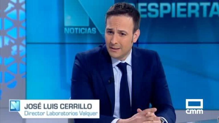 Entrevista a Jose Luis Cerrillo