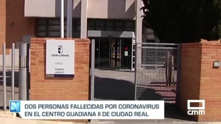 Dos fallecidos por coronavirus en un centro para personas con discapacidad intelectual de Ciudad Real