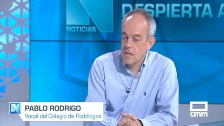 Entrevista a Pablo Rodrigo