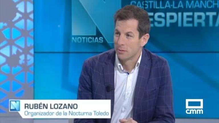 Entrevista a Rubén Lozano