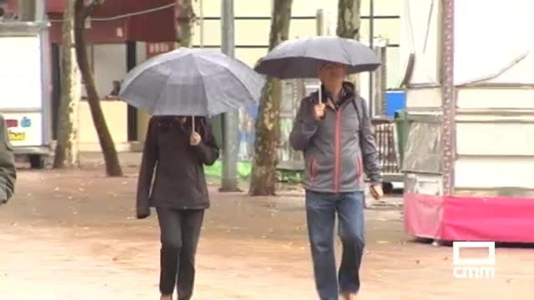 La Feria de Albacete ha recibido 2,5 millones de visitantes, 300.000 menos por mal tiempo