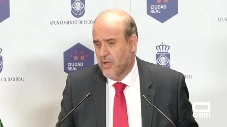 El Gobierno regional propone abordar un nuevo Estatuto de Autonomía para Castilla-La Mancha