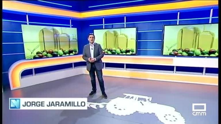 El Campo | Medidas urgentes para salvar al olivar