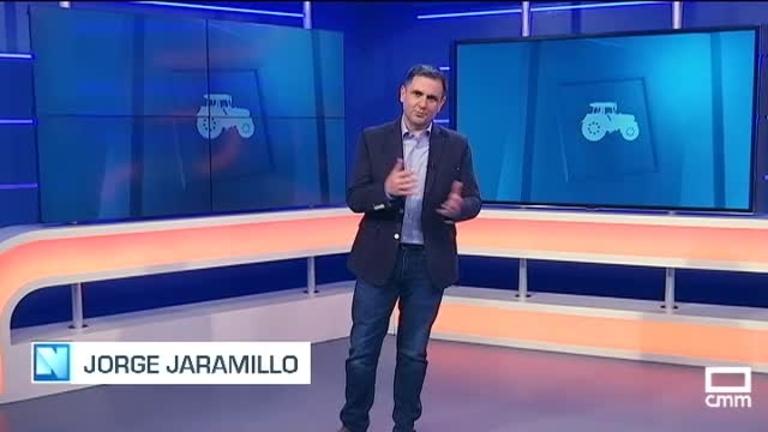El Campo | España pedirá la activación del Fondo Europeo de Crisis