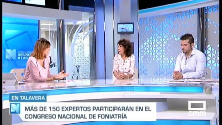 Entrevista a María Bielsa y Carlos Maldonado