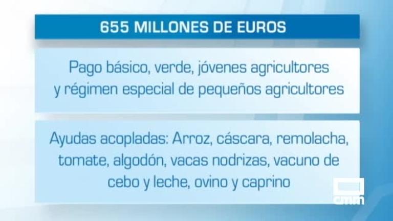 La Junta aprueba 800 millones de ayuda a los agricultores: novedades PAC 2018