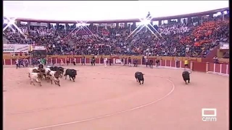 Encierros desde Guadalajara