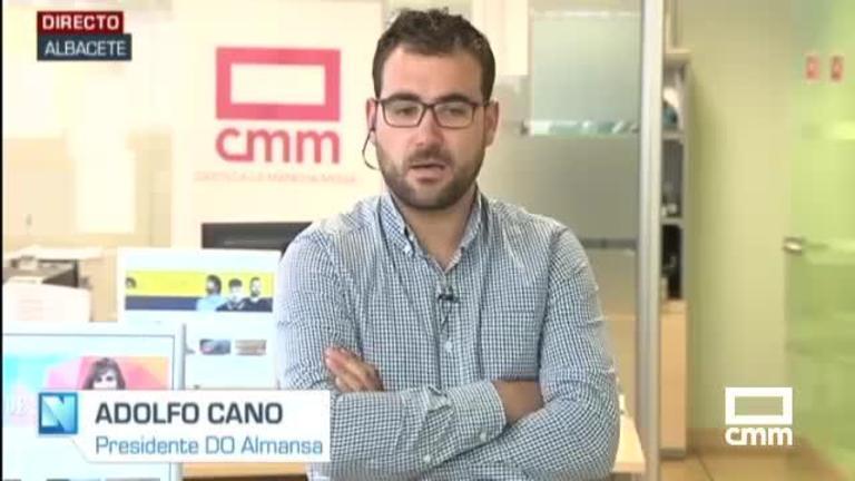 Entrevista a Adolfo Cano