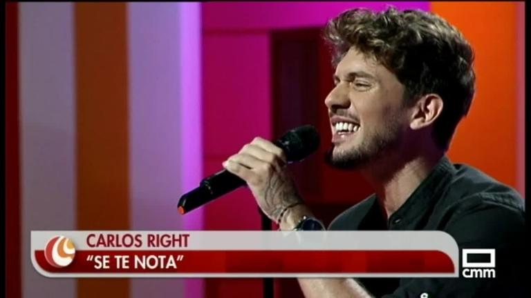 """""""En Compañía"""" del cantante Carlos Right"""