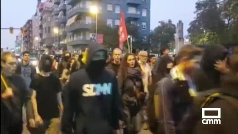 Tensión en Cataluña en el segundo aniversario del referéndum del 1-O