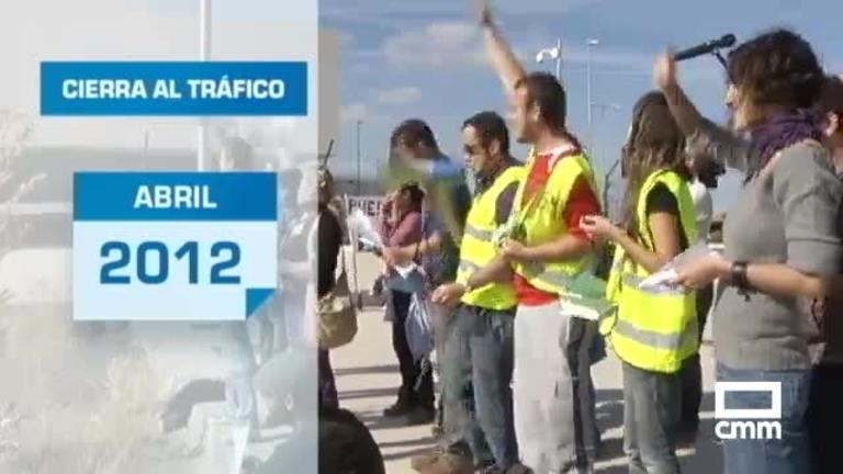 Los aviones vuelven al aeropuerto de Ciudad Real