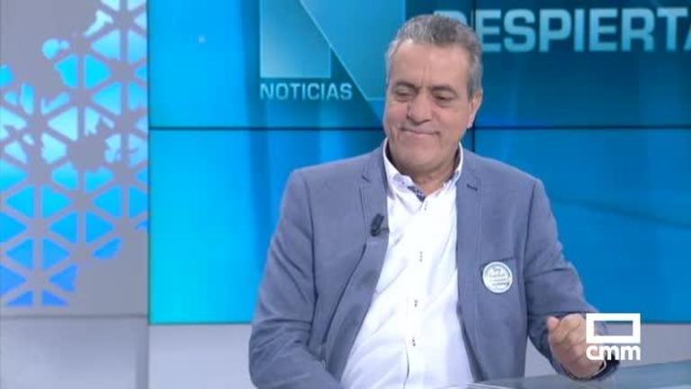 Entrevista a José Crespo