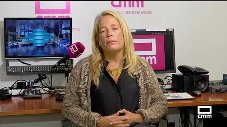 Entrevista a Rocio Albert