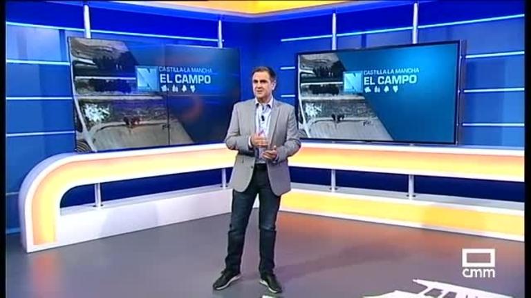 El Campo - Presionan a la Unión Europea