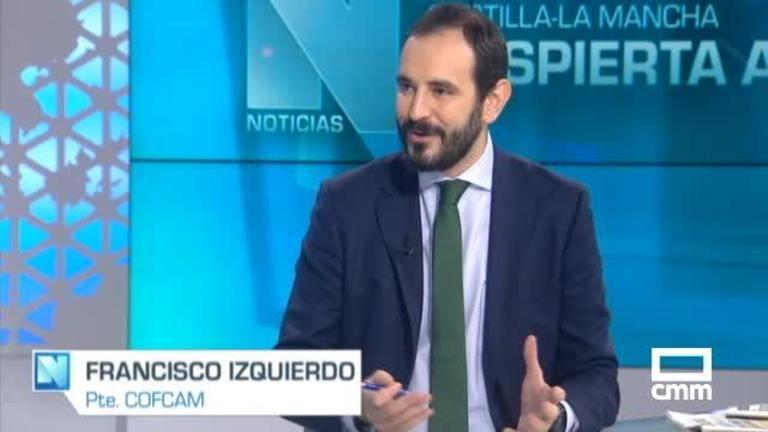 Entrevista a Francisco Izquierdo