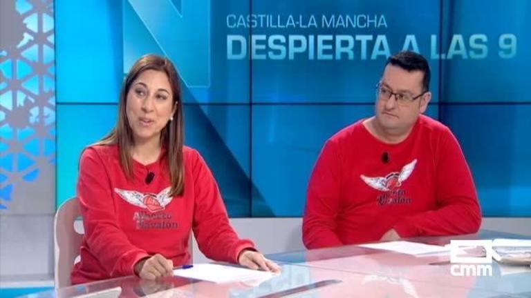 Entrevista a Vanessa Nieto y Martín Navalón