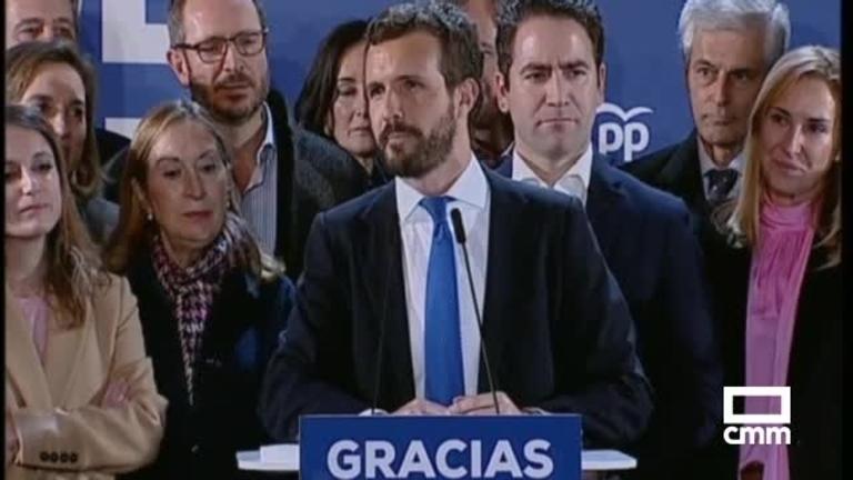 Casado (PP):