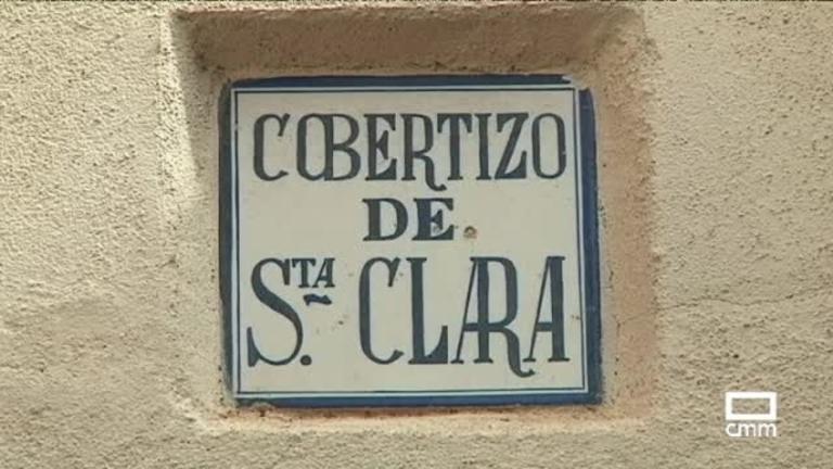 Patios toledanos para el Corpus de Toledo