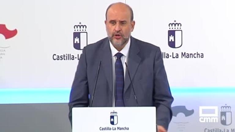 Castilla-La Mancha critica, por injusto, el reparto del fondo para sanidad y educación a las autonomías