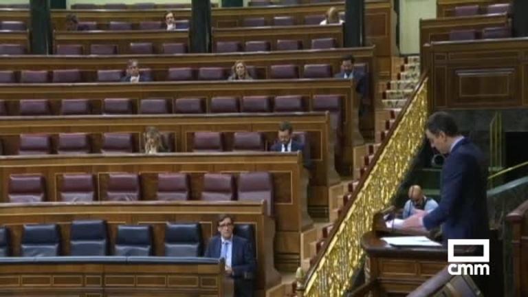 Prórroga del estado de alarma: Sánchez convoca a todos los partidos políticos la próxima semana