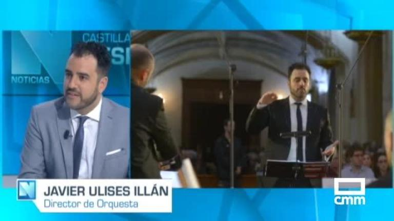 Entrevista a Javier Ulises