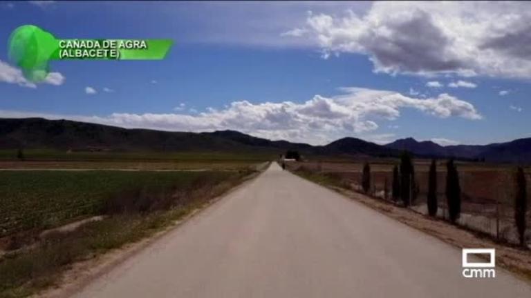 Un pueblo con vida rural