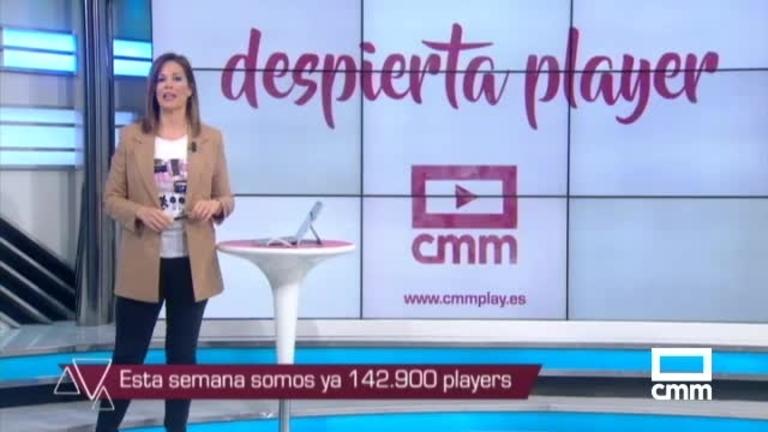 Despierta Player con Cristina Medina 06/02/2020
