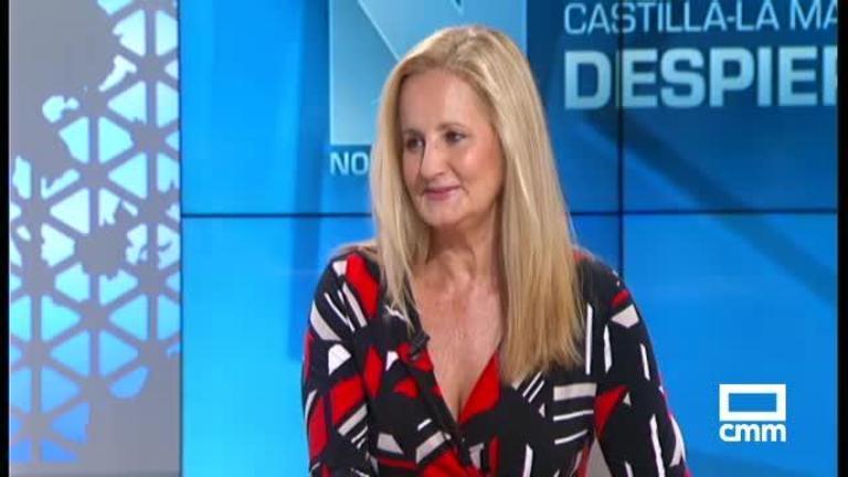 Entrevista a María Luisa Cañete