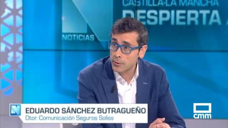Entrevista a Eduardo Sánchez-Butragueño