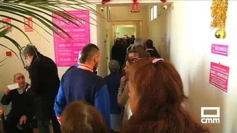 Día de la Constitución en Castilla-La Mancha: migas, conciertos y reparto de lotería