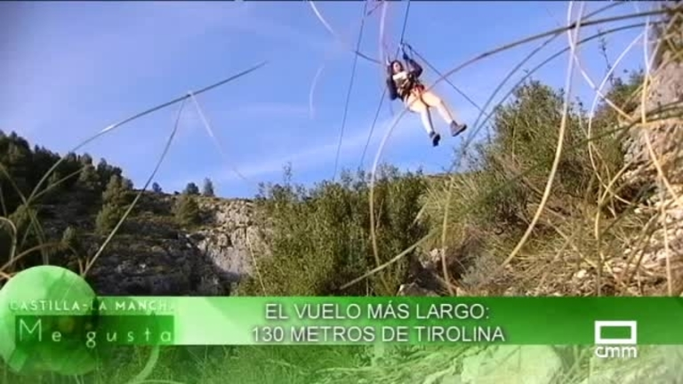 Castilla-La Mancha me gusta: Nochevieja de reto