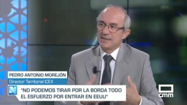 250 empresas, las afectadas en CLM por los aranceles de Trump