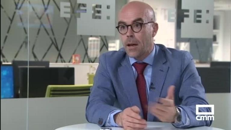 Vox: Jorge Buxadé exigirá al Parlamento Europeo reformar la euroorden para evitar casos como el Puigdemont