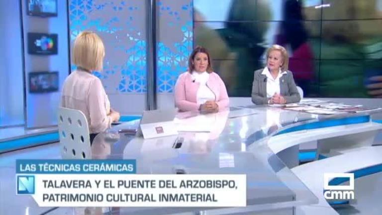 Talavera y Puente implantarán bonificaciones municipales para los ceramistas