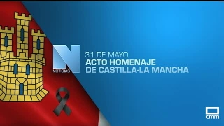Acto Institucional Día de la Región