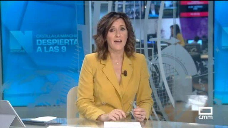 Entrevista a David Ezpeleta y Beatriz Arjona